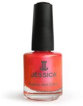 Jessica Custom Nail Colour Tayongpo 651 Eyes Wide Open