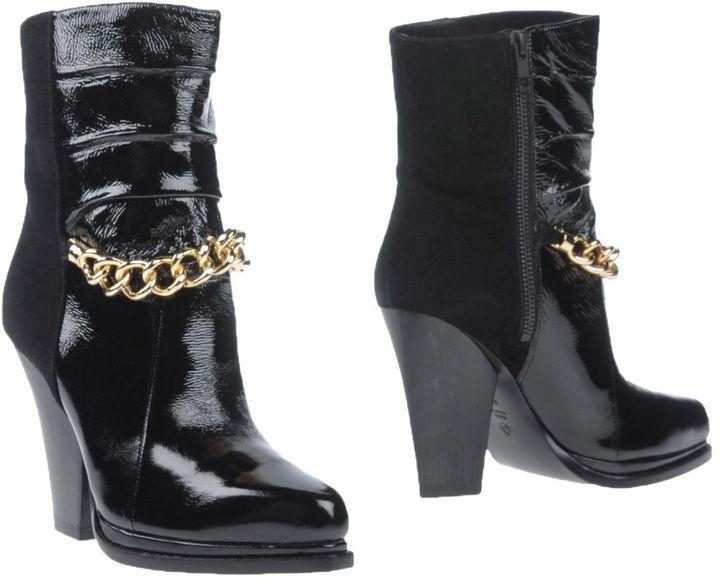 3.1 Phillip Lim3.1 PHILLIP LIM Ankle boots