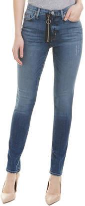 Hudson Barbara Suburbia High-Rise Super Skinny Leg