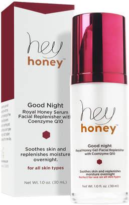 Hey Honey Good Night Royal Honey Gel-Facial Replenisher with Coenzyme Q10
