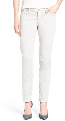 Women's Mavi Jeans 'Emma' Stretch Twill Slim Boyfriend Jeans $98 thestylecure.com