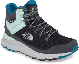 The North Face Vals Waterproof Mid Hiking Boot
