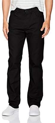 Volcom Men's Kinkade 5 Pocket Thrifter Regular Fit Pant