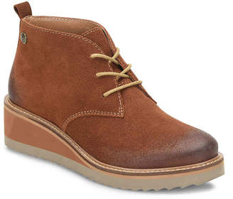 Sofft Saige Wedge Boot - Women's