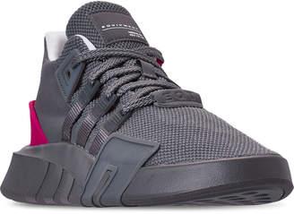 online retailer 475a4 24022 adidas Boys Big Kids EQT ADV Basketball Casual Shoes