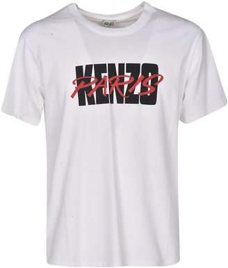 Kenzo Slim Fit T-shirt