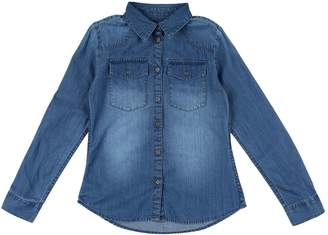 Esprit Denim shirts - Item 42624491CB