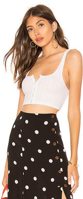 Free People Atlas Crop Top
