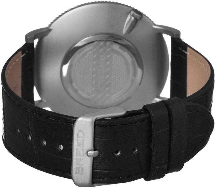 Breed Men's Maxwell Swiss Quartz Watch