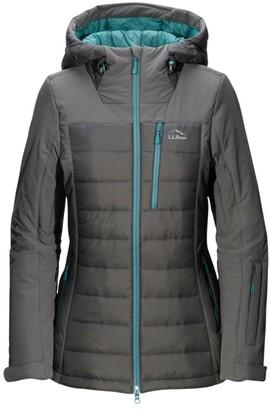 L.L. Bean L.L.Bean Women's Rangeley Ski Jacket