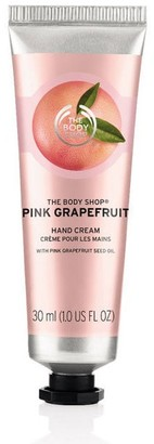 The Body Shop Pink Grapefruit Hand Cream