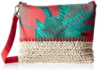 Roxy Eastern Cuba Cross Body Handbag
