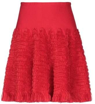 Alaia Knee length skirt