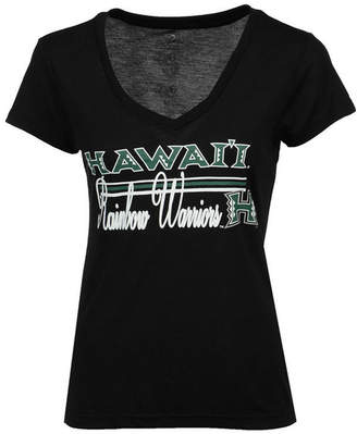 Colosseum Women's Hawaii Warriors PowerPlay T-Shirt