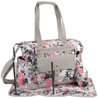 Laura Ashley Diaper Bag