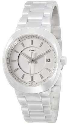 Rado Women's R15519102 Quartz Dial Ceramic Watch