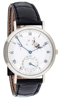 Breguet Classique Power Reserve Watch