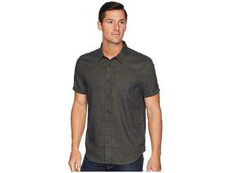 Prana Virtuoso Short Sleeve Shirt