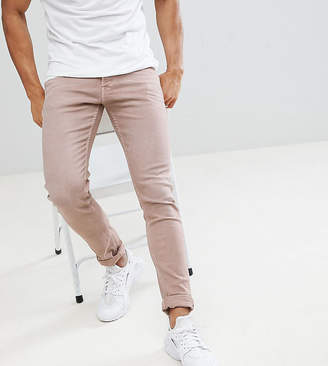 Replay Jondrill skinny jeans in sand