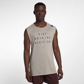 Nike Run Division Rise 365 Men's Sleeveless Running Top