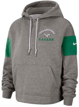 Nike Women Philadelphia Eagles Historic Hoodie