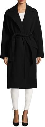 IRO Women's Nolane Wool-Blend Coat