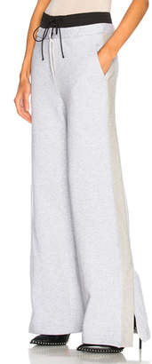Tibi Sweatpants