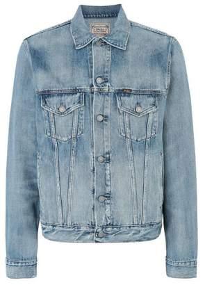 Polo Ralph Lauren Denim outerwear