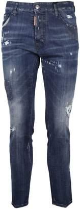 Pt01 Dsquared2 Cool Guy Slim Fit Skinny Jeans