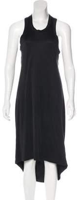 Kes Midi Sleeveless Dress