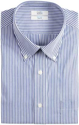Croft & Barrow Men's Regular-Fit Easy-Care Dress Shirt