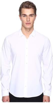 ATM Anthony Thomas Melillo Classic Dress Shirt Men's Long Sleeve Button Up