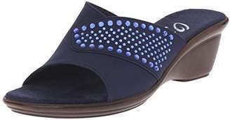 Onex Women's Shine Wedge Sandal