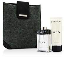 Bvlgari 3 Piece Man Coffret Set