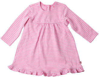 Zutano Girls' Ruffled Little Dress