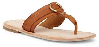 Frye Avery Harness Thong Sandal
