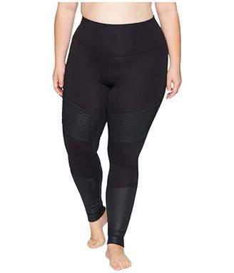 Core 10 Icon Series - The Dare Devil Plus Size Leggings