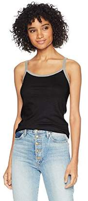 Alternative Women's Ringer Cami Tank