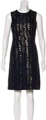 Tory Burch Sylvie Knee-Length Dress w/ Tags