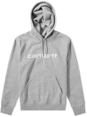 Carhartt Wip Hooded Crew Sweat