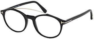 Tom Ford Eyeglasses TF 5455 FT 5455 001