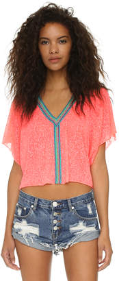 Pitusa Mini Crop Top