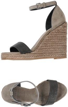 Brunello Cucinelli Sandals