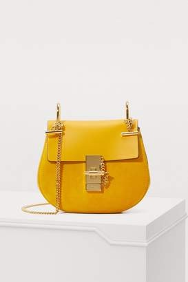 Chlo Mini Drew shoulder bag