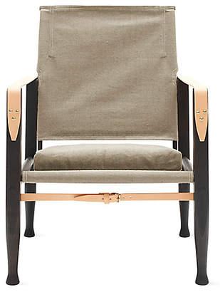 Design Within Reach Safari Chair