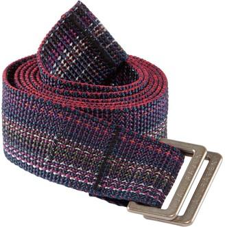 Fjallraven Re-Webbing Belt - Men's