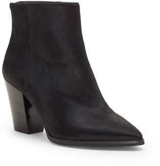 Lucky Brand Adalan II Genuine Calf Hair Bootie