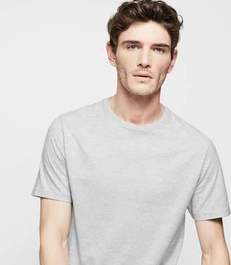 Reiss Beck Fine Stripe T-Shirt