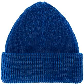 Roberto Collina knitted beanie