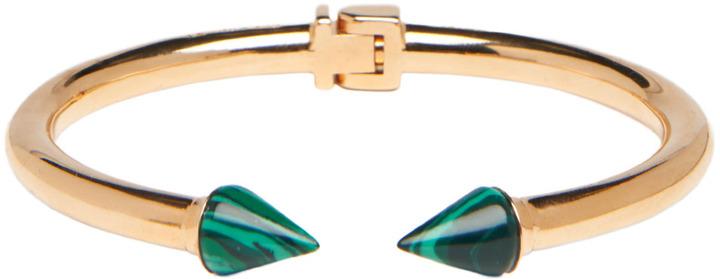 Rebecca Taylor Mini Titan Stone Bracelet